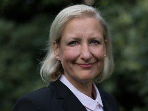 Anne Huth Arbeitspsychologin