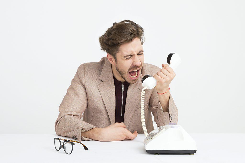 Ärger am Arbeitsplatz, Konfliktmanagement